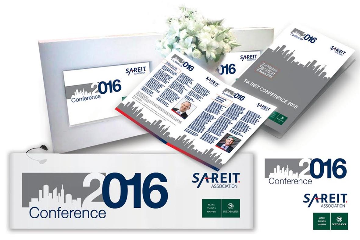 Conference and Event Collateral